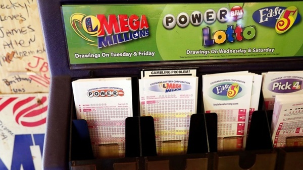 make a mission statement 동행복권파워볼 to help you win the powerball