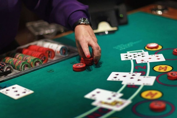 with these helpful hints, you 바카라검증 can learn how to play baccarat