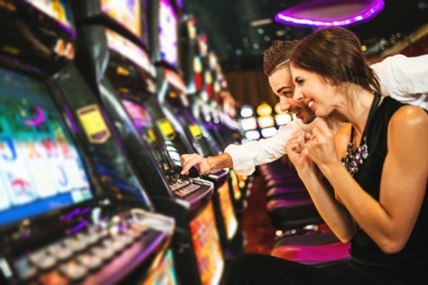 take a chance with 카지노사이트목록 this online casino promotion